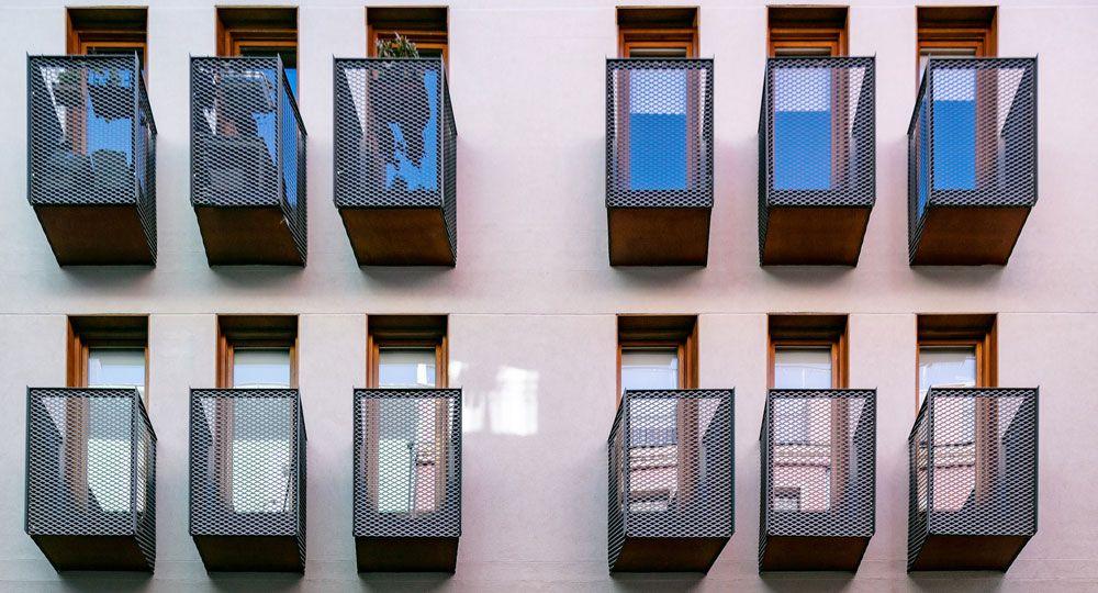 Impacto Cero: arquitectura residencial sostenible