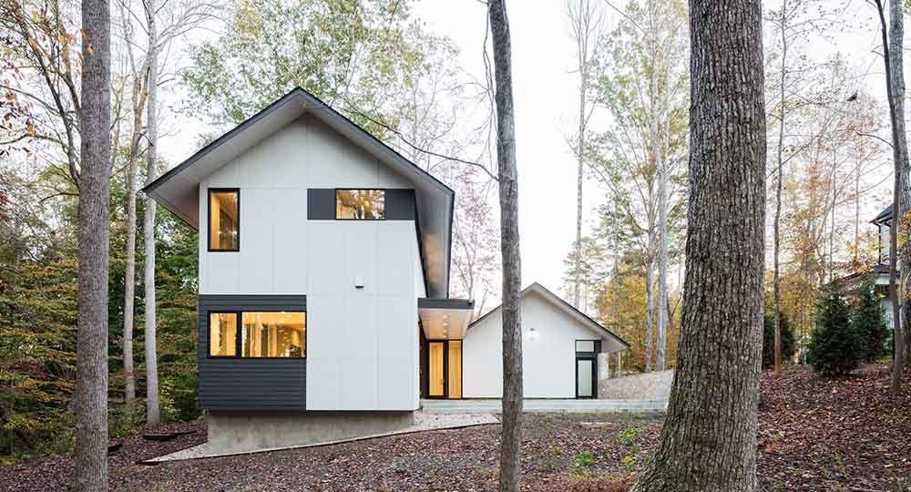 IN SITU STUDIO, arquitectura joven, contemporánea y comprometida con el lugar.