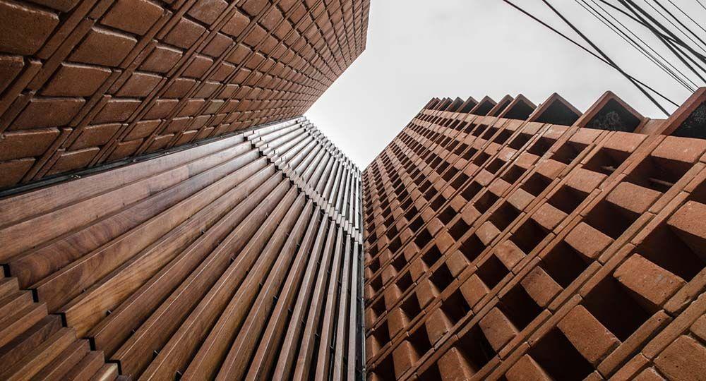 Estudio de Graciela Iturbide, Ciudad de México. Taller de Arquitectura Mauricio Rocha + Gabriela Carrillo.