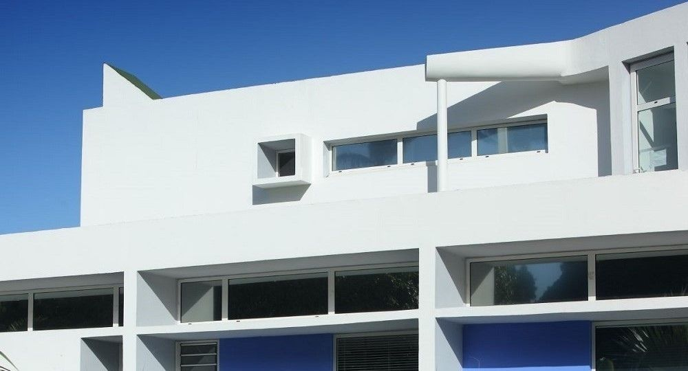 Jean Bossu: de discípulo de Le Corbusier a arquitecto en las colonias