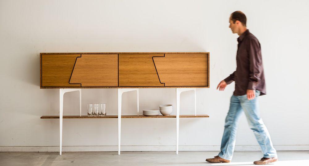 Jo a muebles nicos y dise o de calidad belga arquitectura for Diseno de muebles de hierro
