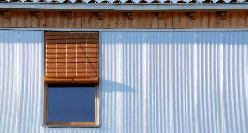 Bunyesc Arquitecte. Arquitectura y rehabilitación ecológica y sostenible