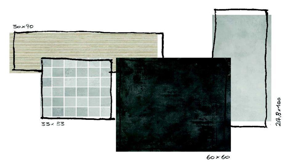 Colecciones Keraben Novedades De Primavera Arquitectura