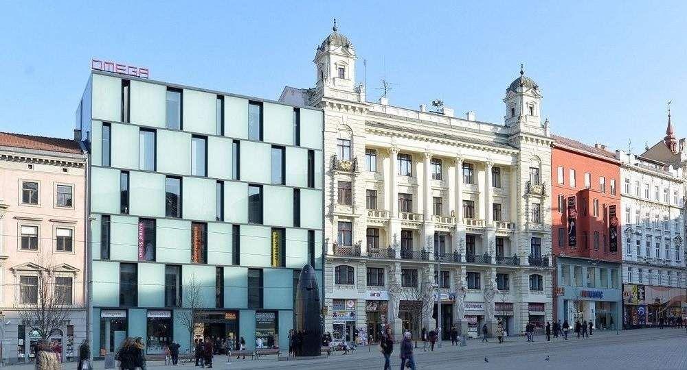 Minimalismo checo: el estudio Kuba & Pilař Architekti