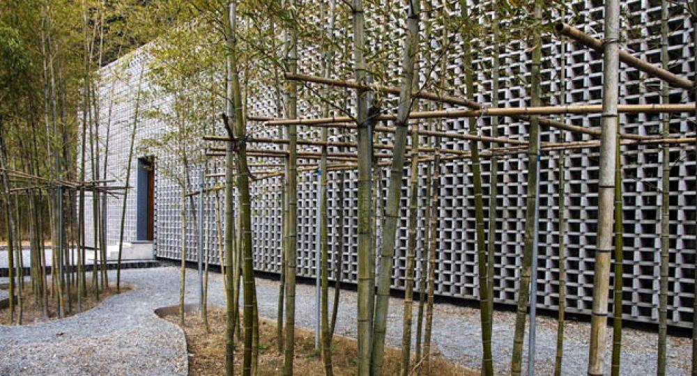 Integración sostenible con el entorno: La Pantalla