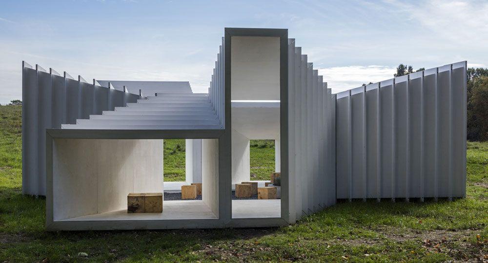 Zoid: arquitectura para reflexionar