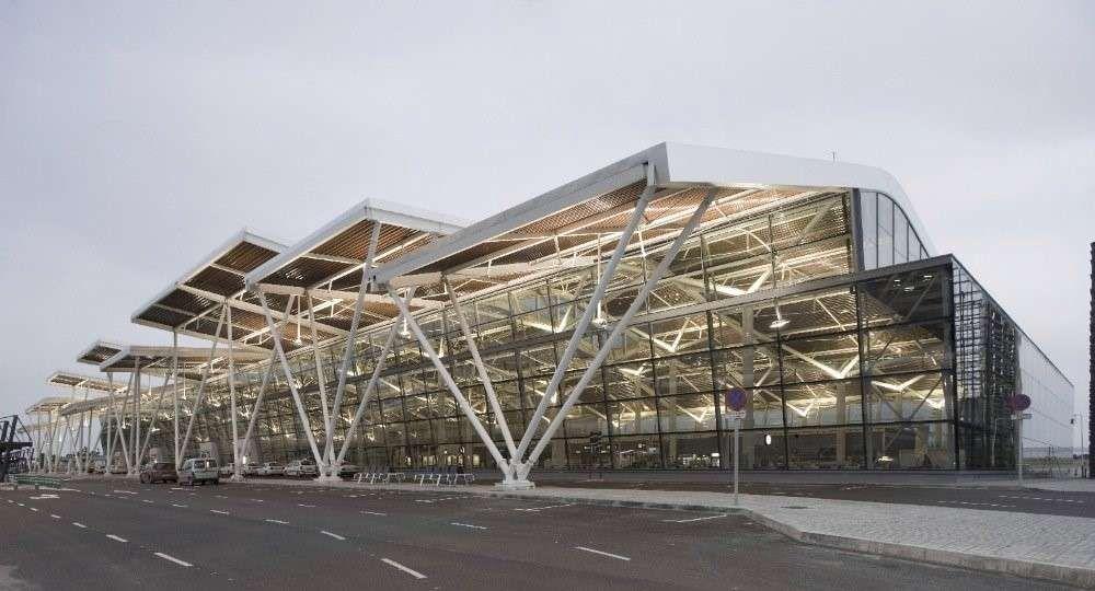 Construcción de altos vuelos (I). La obra de Luis Vidal + Arquitectos