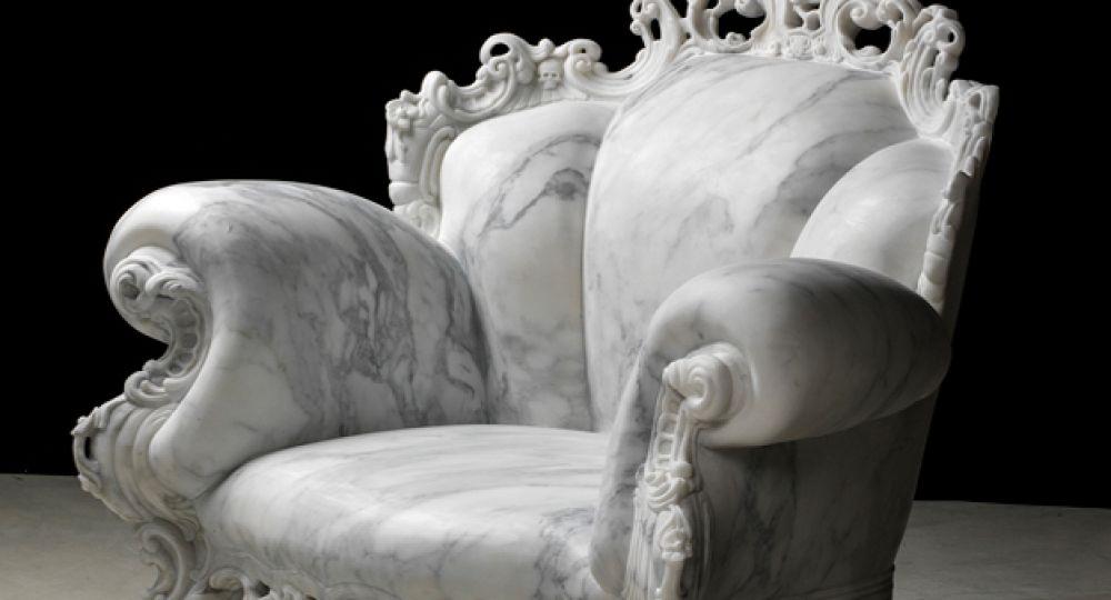 Marmolmanía, diseño y arquitectura se rinden ante el material del momento