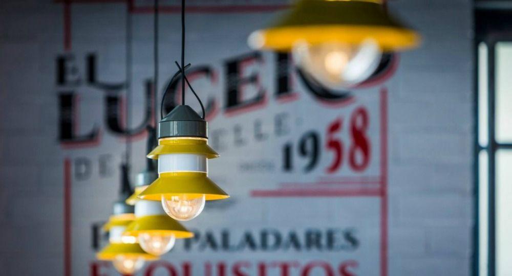 Marset, más que lámparas. Arquitectura de la luz