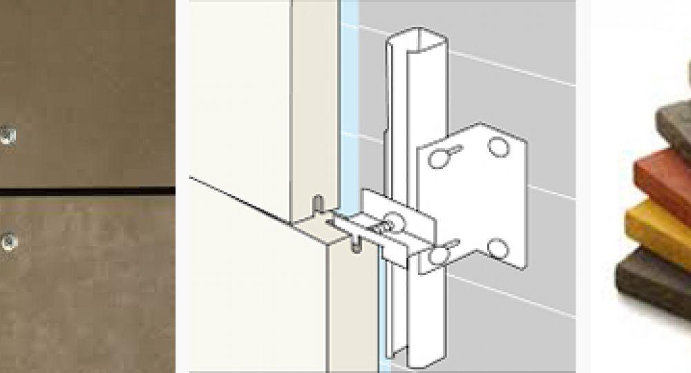 Materiales para el arquitecto: VIROC
