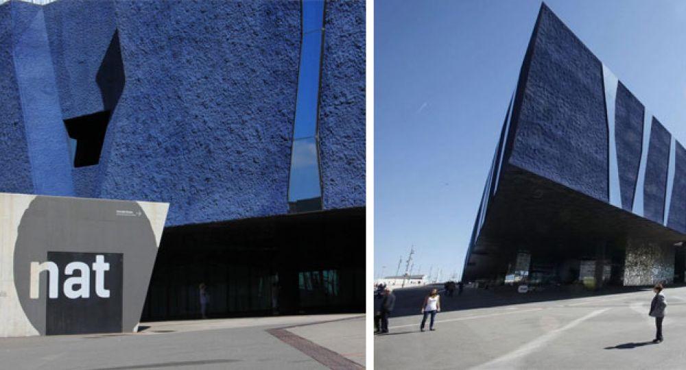 Museu Blau, creatividad y sostenibilidad por los arquitectos Herzog & Meuron