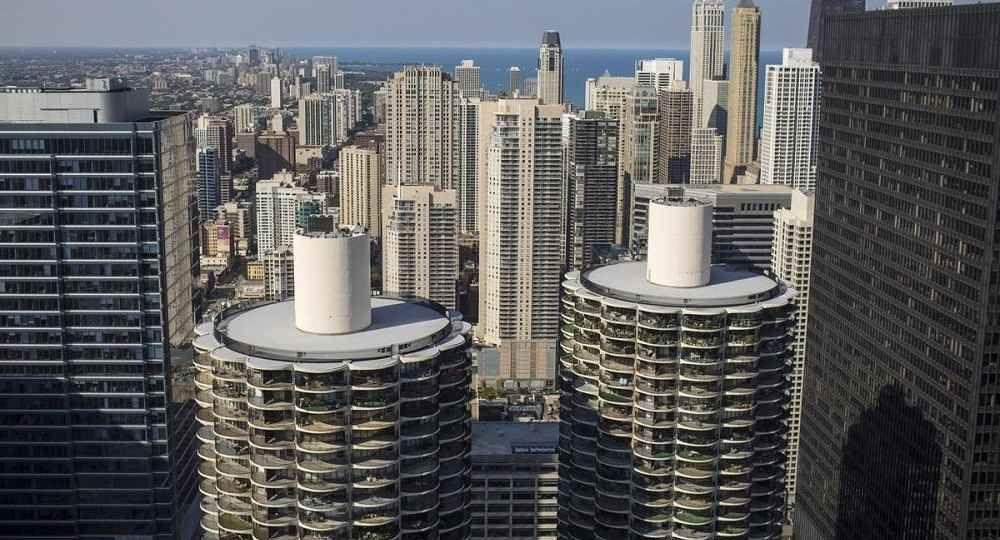 Arquitectura para la nueva ciudad: propuestas de Bertrand Goldberg para Chicago