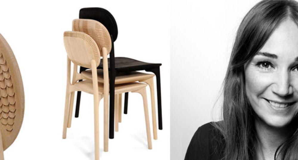 Nueva colección de Zanat por Monika Förster