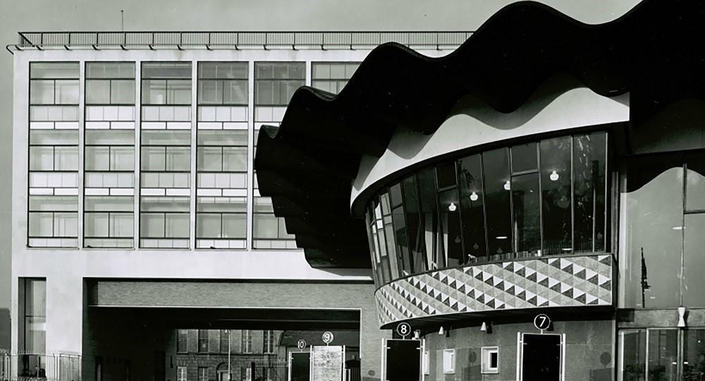 En busca de la identidad irlandesa: la arquitectura de Michael Scott