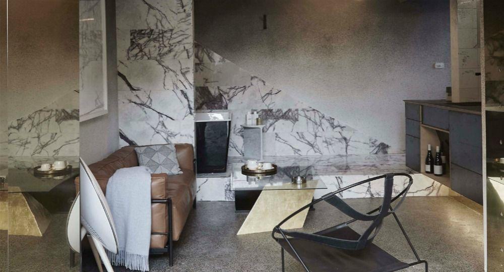 Se vende apartamento de alquiler. Airbnb y Edwards Moore Architects