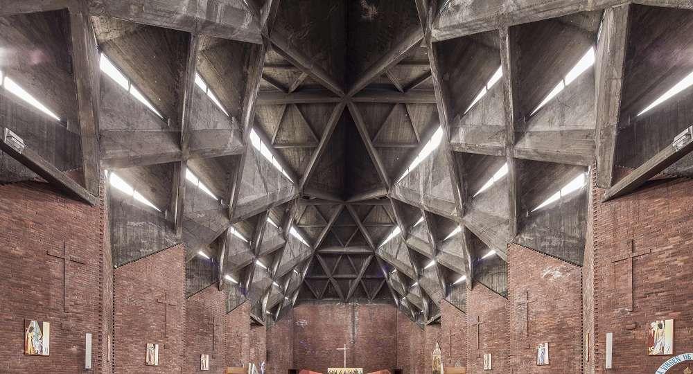 Iglesia del Redentor de Turín, del arquitecto Nicola Mosso