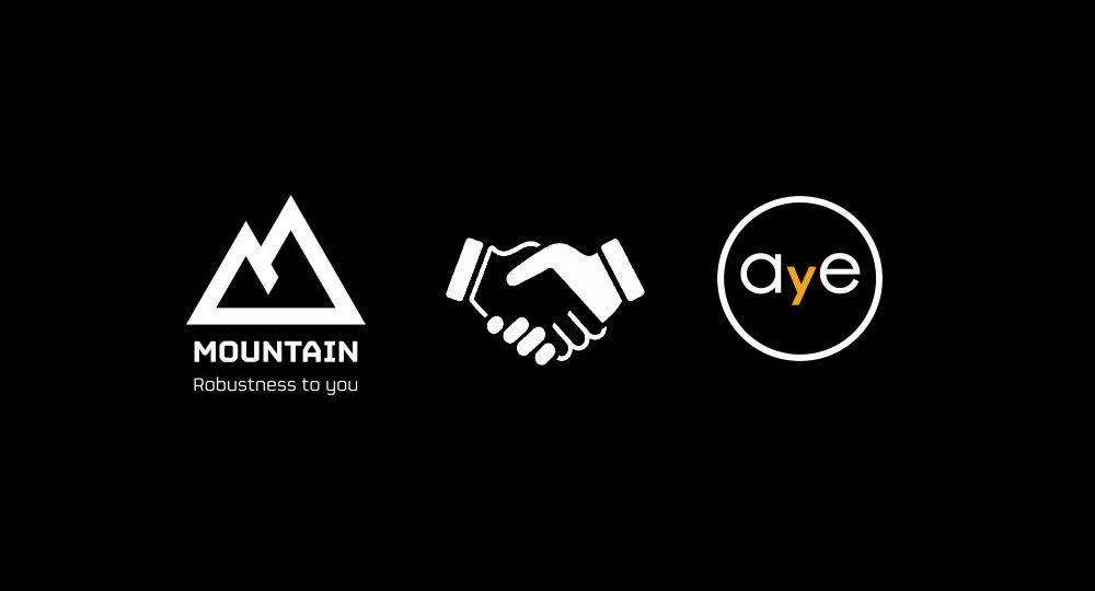 El mejor ordenador para un arquitecto: Mountain + AyE.