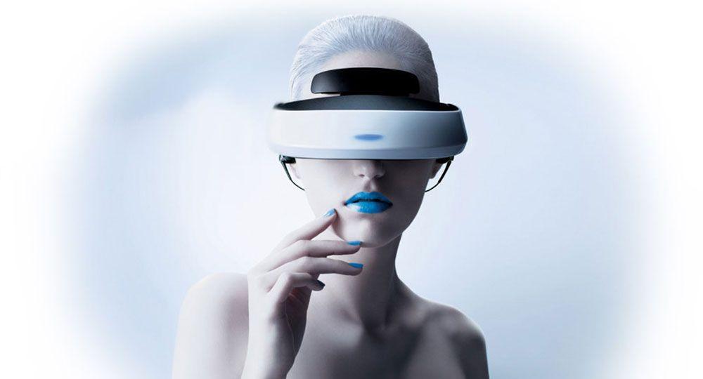 Realidad Virtual & Arquitectura