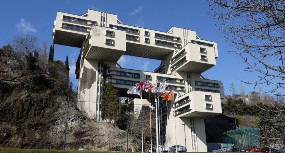 Modernismo soviético. Arquitectura para el fin de un imperio