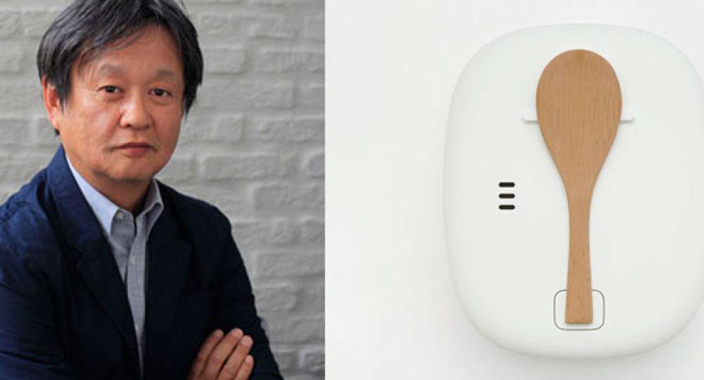 Electrodomésticos MUJI, Naoto Fukasawa