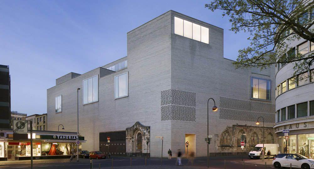 El Museo Kolumba de Peter Zumthor (I): ciudad y memoria