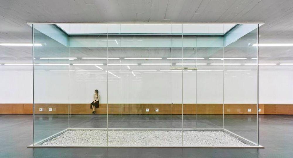 Museo de Semana Santa, Torrevieja. Javier García Solera Arquitecto.
