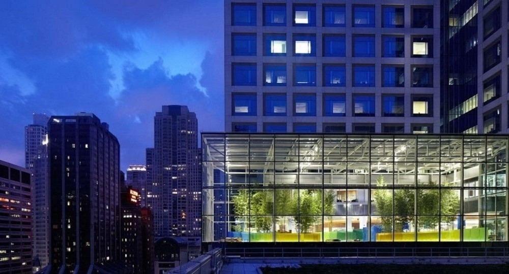 Arquitectura para mejorar la salud: Crown Sky Garden de Mikyoung Kim