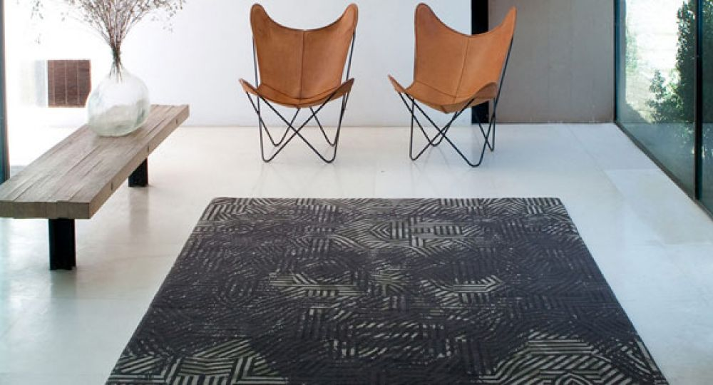 Milton Glaser diseña para Nanimarquina