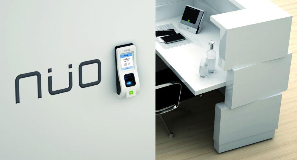 BY revoluciona el mundo del control de accesos con sus dos nuevos lanzamientos