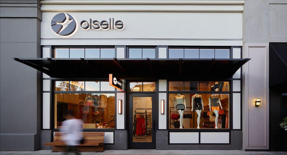 Oiselle, arquitectura flexible para un negocio especializado