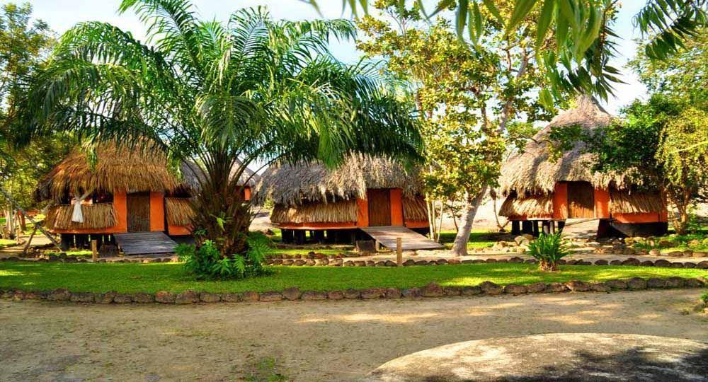 Orinoquia Lodge. Arquitectura de relax sobre cimientos de historia