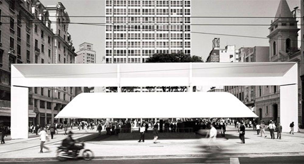 Paulo Mendes da Rocha. Arquitectura atemporal.