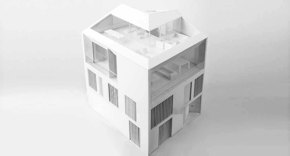 Arquitectura cultivada: Casa en la Huerta de Ramón Esteve Estudio