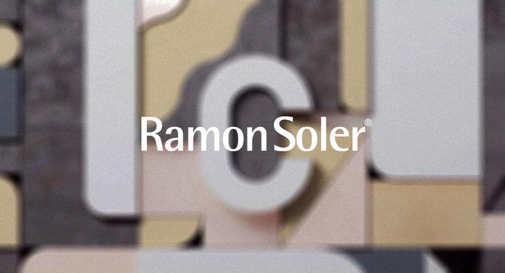 Ramon Soler® en CEVISAMA