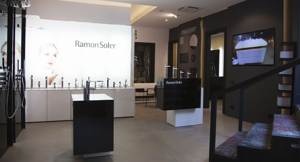 Ramon Soler inaugura FLAGSHIP STORE en Barcelona