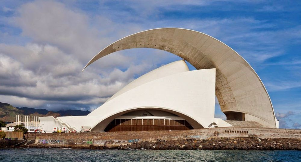 La arquitectura como reflejo de una poca d nde estamos - Estudios de arquitectura en tenerife ...