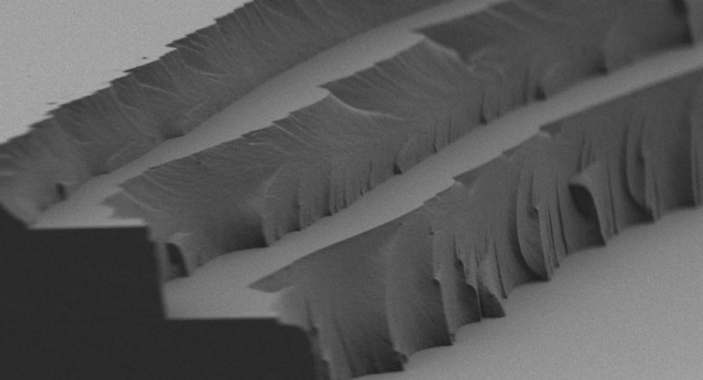 Solar Film. Energía solar y nuevos materiales