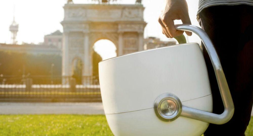 Solari, cocinando con energía sostenible