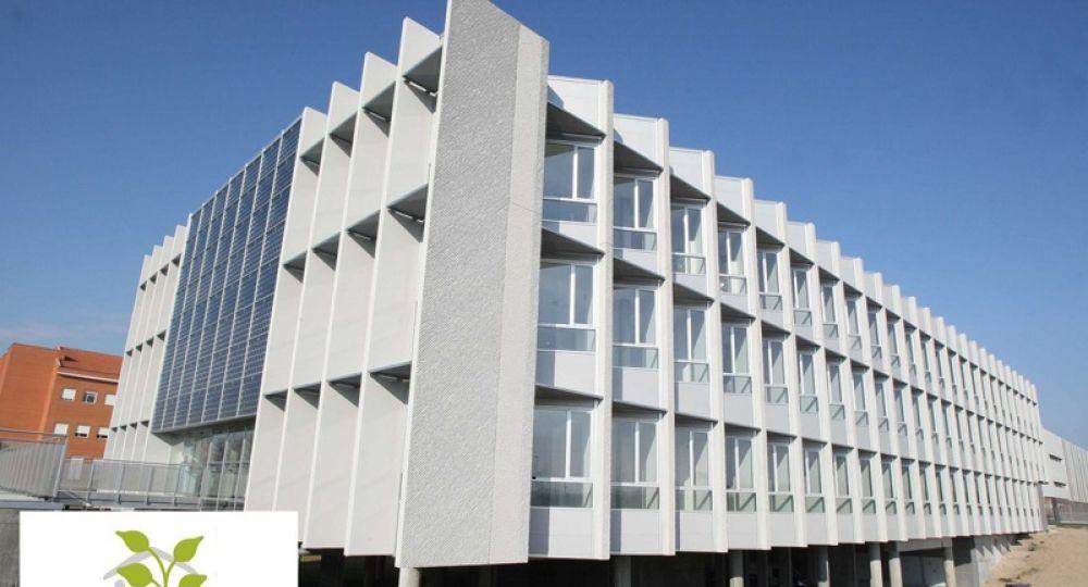 Proyecto Lucia: La más alta certificación en un edificio en Europa