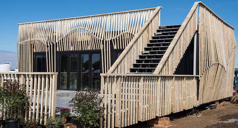 RISE: arquitectura modular, flexible y eficiente.