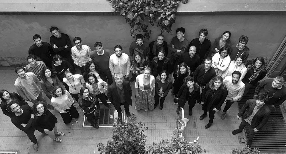 Entrevistas exclusivas AyE: SBA, Stefano Boeri Architetti (II)