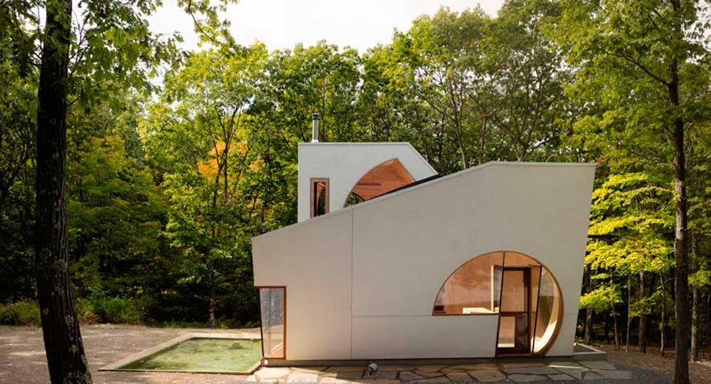Arquitectura vinculada a la ecología del lugar