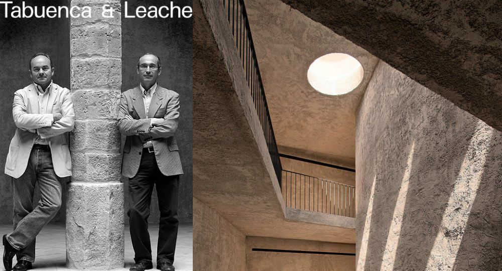 Tabuenca & Leache Arquitectos