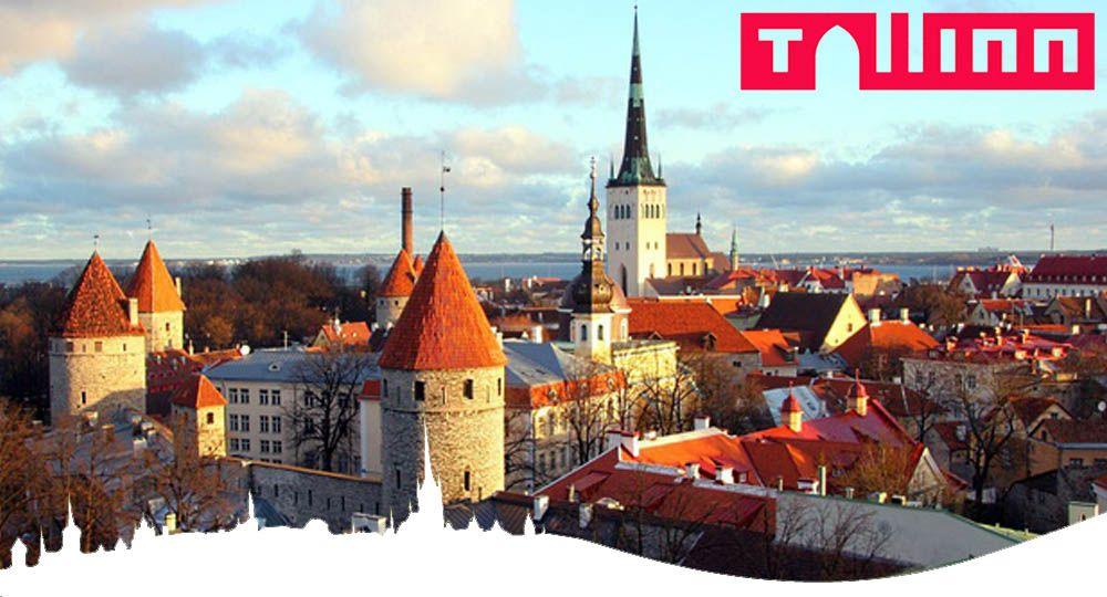 Ciudades y Urbanismo: Conocer Tallinn, candidata a Capital Verde Europea
