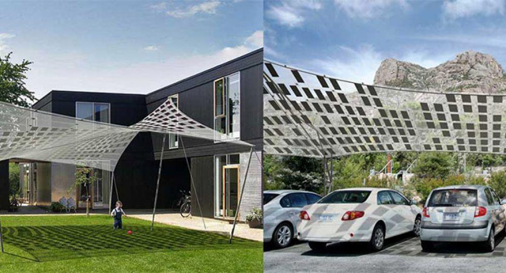 Arquitectura solar orgánica