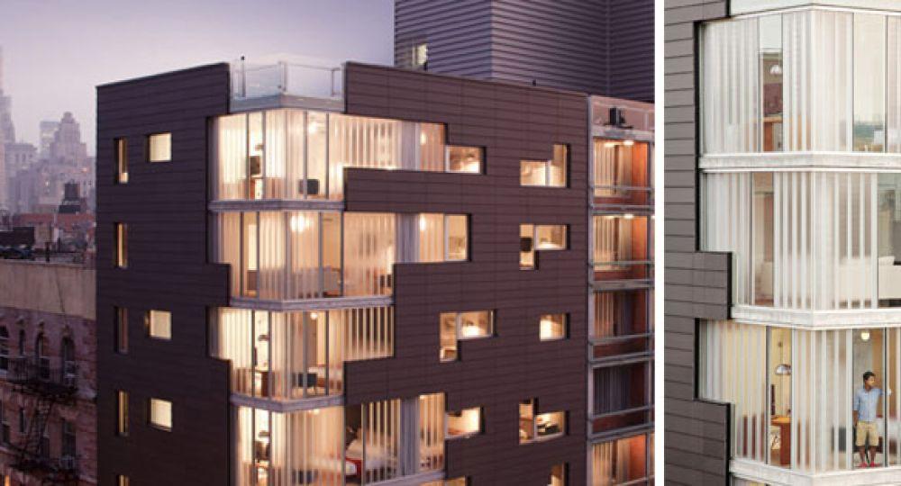 Nolitan hotel boutique y hotel de lujo en nueva york for Arquitectura de hoteles