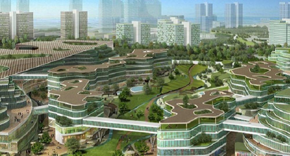 Hacia un planeamiento urbanístico sostenible