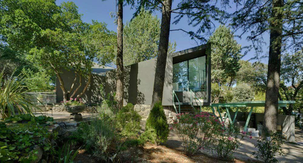 Vivienda sostenible en Alpedrete. Valdivieso Arquitectos