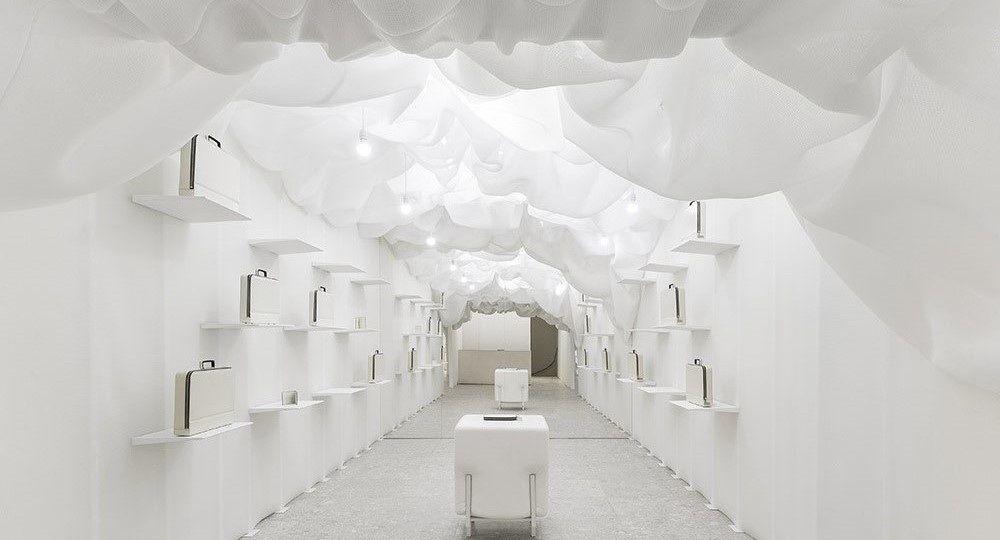 Snarkitecture, ¿Arquitectura corporativa o instalación artística?