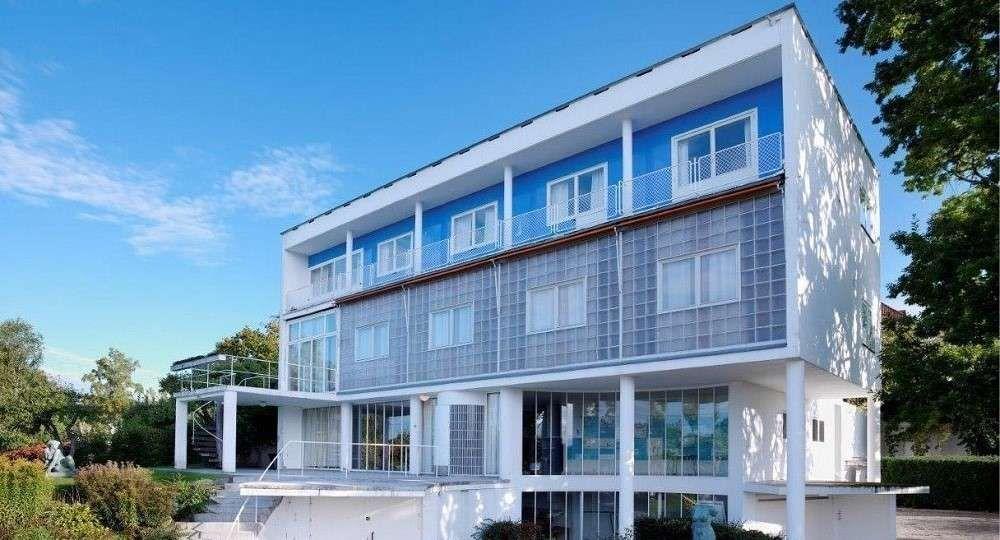 Arne Korsmo: arquitectura de la modernidad en Noruega